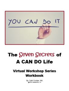 Seven Secrets Workbook Cover